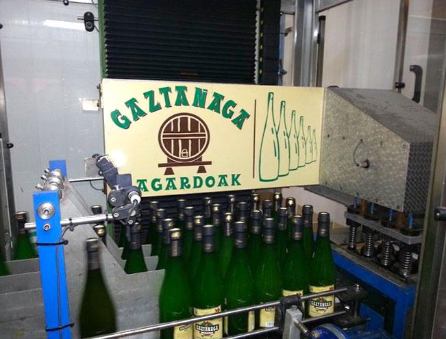 Etiquetado-botellas-sidra