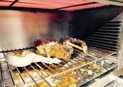 asador gaztañaga menu sidreria guipuzcoa